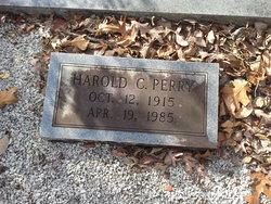 Harold C. Perry