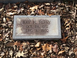 Ray H. Perry