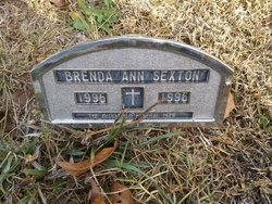 Brenda Ann Sexton