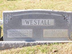 Thomas Edison Westall Sr.