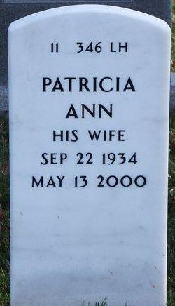 Patricia Ann Bieler
