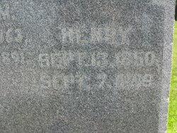 Henry Neumann