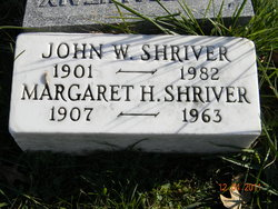 John William Shriver