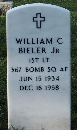 William C Bieler, Jr
