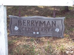 Berryman Cemetery