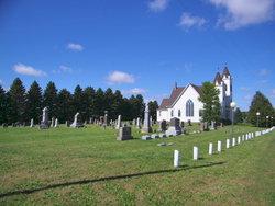 Trinity Lutheran Cemetery South