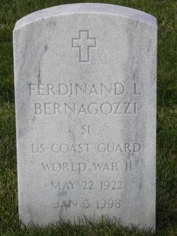 Ferdinand Louis Bernagozzi