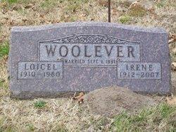 Loicel Leeland Woolever