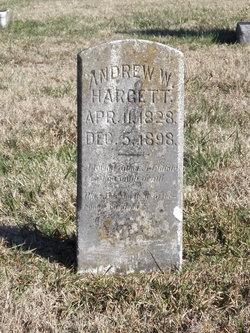 Andrew W Hargett