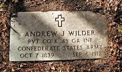 Andrew J. Wilder