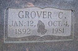Grover Cleveland Bradshaw
