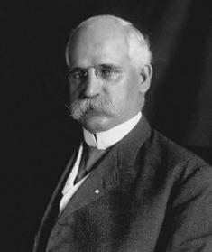 Victor Howard Metcalf