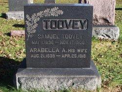 Samuel J. Toovey
