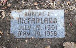 Robert Emmett McFarland