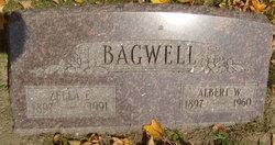 Zella Edna <I>Price</I> Bagwell