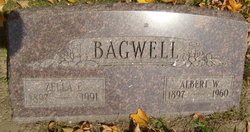 Albert William Bagwell