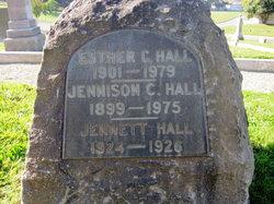 Jennison C. Hall