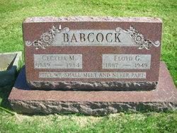 Cecelia M. Babcock