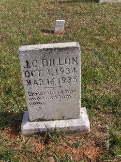 J C Dillon