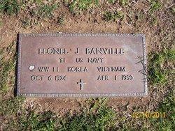 Leonel Joseph Banville