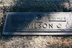 Rolland O. Wilson