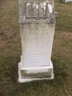 Annie N Stanton