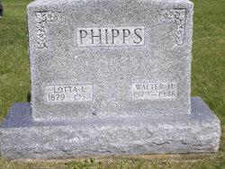 Lotta L <I>Agard</I> Phipps