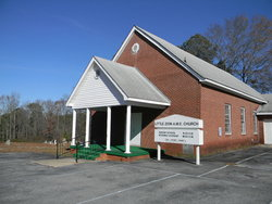 Little  Zion  AME