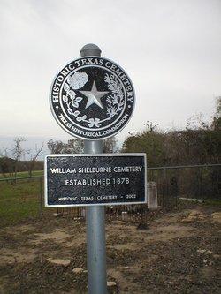 William Shelburne Cemetery