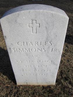 Charles Simmons, Jr