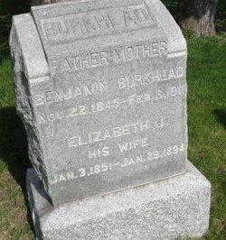 Benjamin S. Burkhead