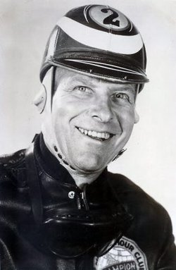 Tony Bettenhausen, Sr