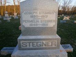 Permelia <I>Sherwood</I> Stegner