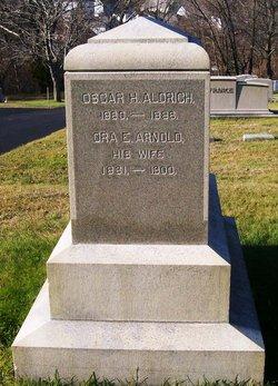 Oscar H. Aldrich