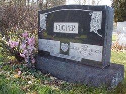 James V.B. Cooper