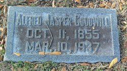 Alfred Jasper Goodwill