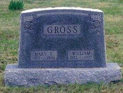 Mary Etta <I>Towns</I> Gross