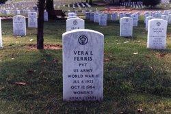 Vera L Ferris
