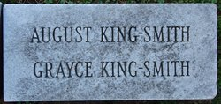 August King-Smith
