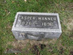 Casper Wanner