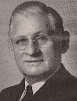 Frank Gaines Harris