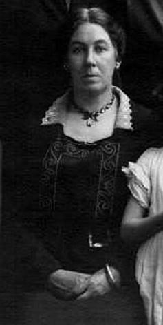 Sophia May <I>Harriman</I> Tozier