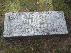 Mary Caroline <I>Heyward</I> Gignilliat
