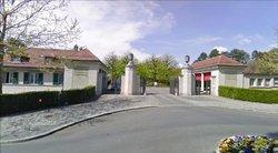 Cimetière du Bois-de-Vaux