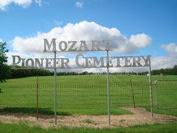 Mozart Pioneer Cemetery