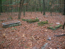 Whatley Family Cemetery