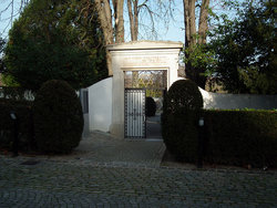 Jewish Cemetery of Veyrier