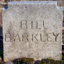 "William Wallace ""Bill"" Barkley"