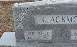 Robert Daniel Blackmon