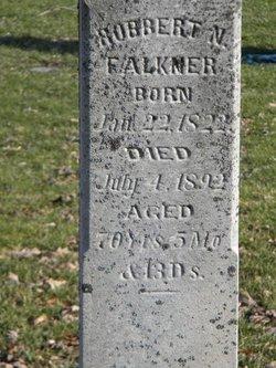 Robert Nelson Faulkner